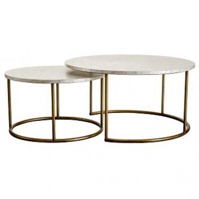 5010735951-סט-2-שולחן-קפה-צדף-רגל-זהב-